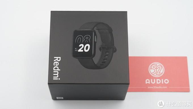 拆解报告: Redmi Watch 智能手表