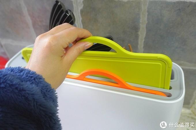 厨房里的安全卫士,FIVE智能刀筷杀菌架