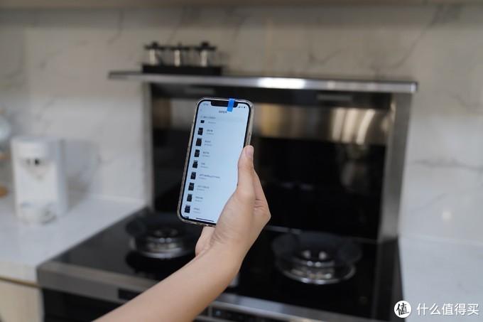 家电类目集成灶:厨房黑科技,美的集成灶D28测评分享
