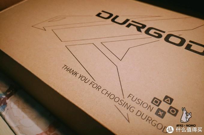 复古和新潮的碰撞-杜伽三模fusion机械键盘