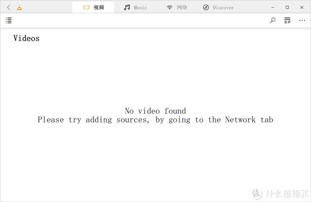 看片神器!全能、全平台的免费开源播放器