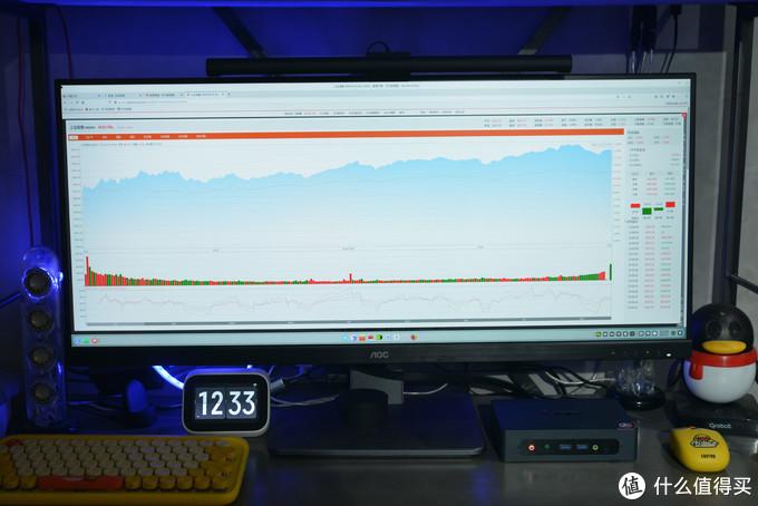 国产X86处理器+国产系统的mini pc究竟能不能打?零刻LZX少数派报告