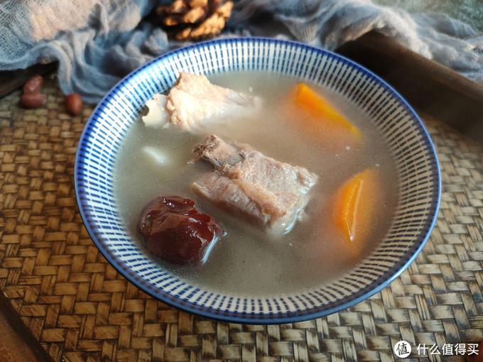 排骨汤的正确做法,学会汤白味鲜特鲜美