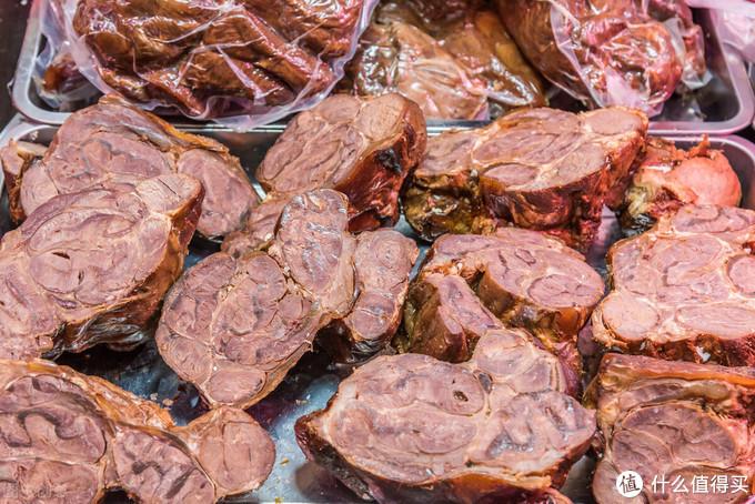 生牛肉麦38,一斤生肉出6两熟肉,为啥熟牛肉才卖38