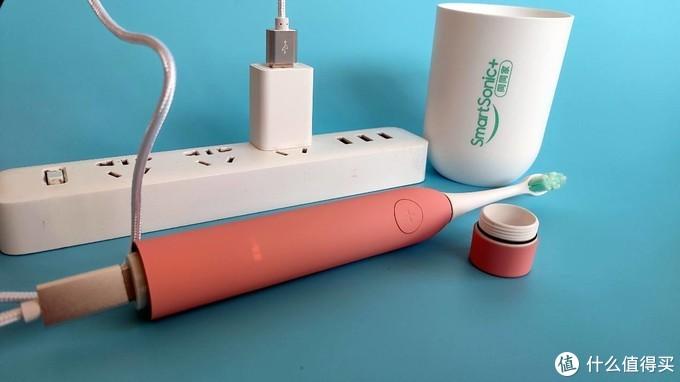 充电5小时,续航100天!这款电动牙刷把续航能力做到了行业天花板