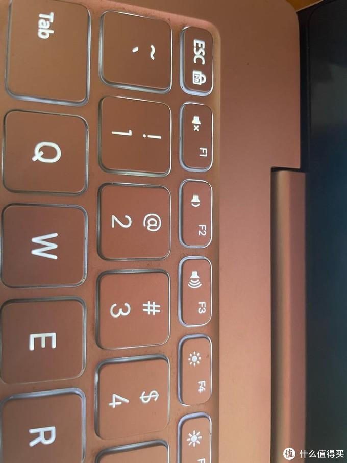 键盘上的fn功能也ok
