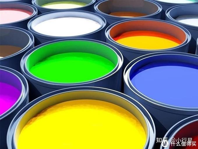 家装如何选购乳胶漆?5000字乳胶漆选购指南