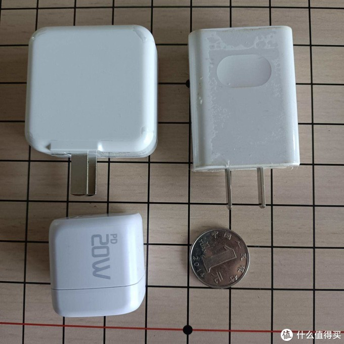 史上最强MINI能量转换站 NANK南卡C1 20W MINI PD充电器体验