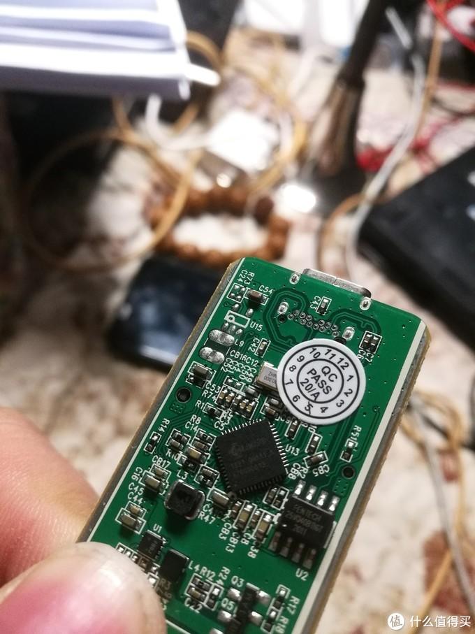 Acasis/阿卡西斯 m.2移动硬盘盒硬盘盒NGFF飞速版(M08-GF)开箱测评