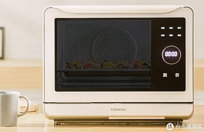 台式蒸烤箱哪款值得买:用数据说话