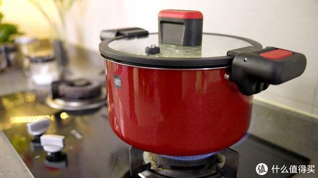 减少炖煮时间,小米有品上架新厨具,解决聚餐烹饪问题