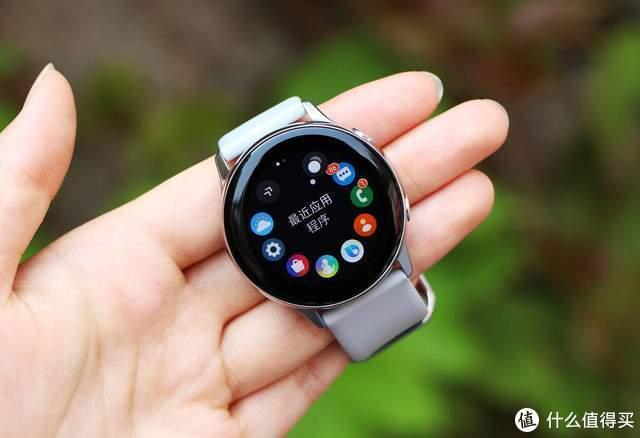 三星智能手表放弃自研系统,预装安卓Wear,鸿蒙还在稳步发展