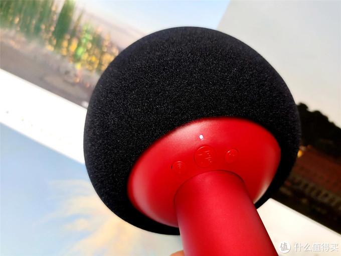 过年宅家的日子里,这个数码宝贝值得推荐,唱吧小巨蛋Q5体验