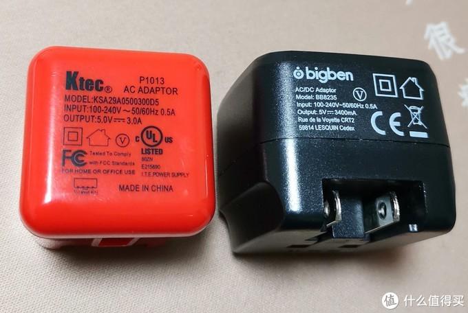 一分钱一分货,有舍必有弃!近期热门的两款Type-C充电线简易评测