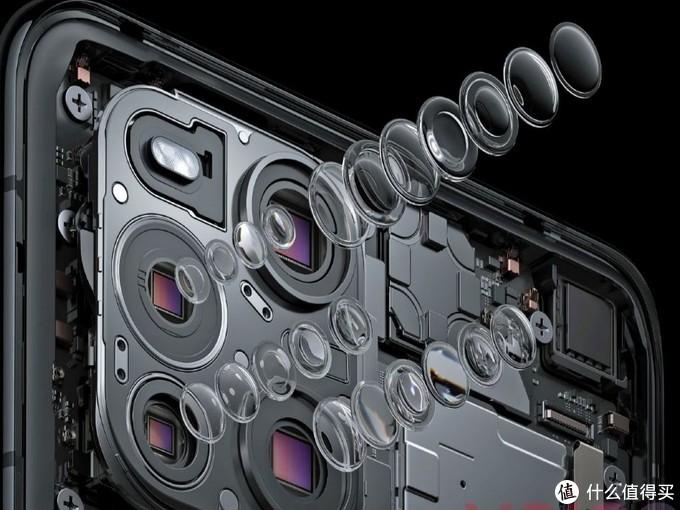 OPPO Find X3 Pro确定!相机模组成亮点,颜值再度升级