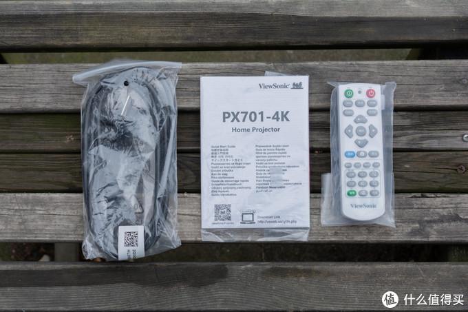 租房党的巨幕影院——优派PX701-4K投影仪体验