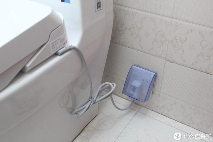 臀洗、烘干、按摩……体验国产智米马桶盖,30天无纸如厕