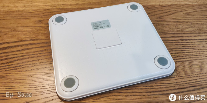 每逢佳节胖三斤 胖在哪里看得清:咕咚体脂秤使用分享