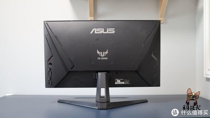 华硕电竞特工VG289Q1A显示器评测:满足日常4K影像需求