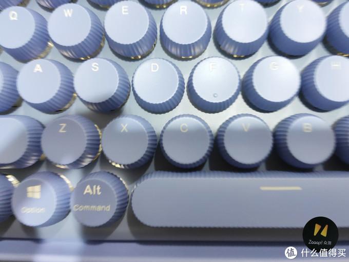 雷柏 Pre5 多模无线机械键盘使用分享