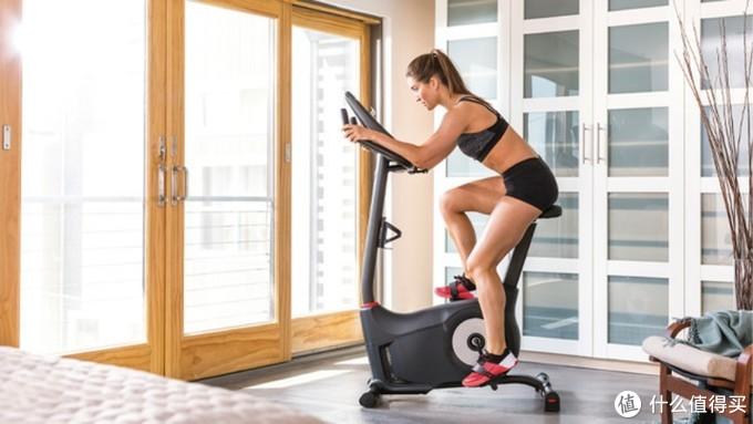 诺德士十字星130i健身车和你一起重新定义运动概念