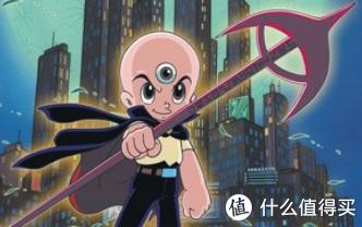 126部经典/新番漫画动画分享!唤起你的二次元回忆(下) 回忆过去,追忆往昔,暴露年龄的动漫分享