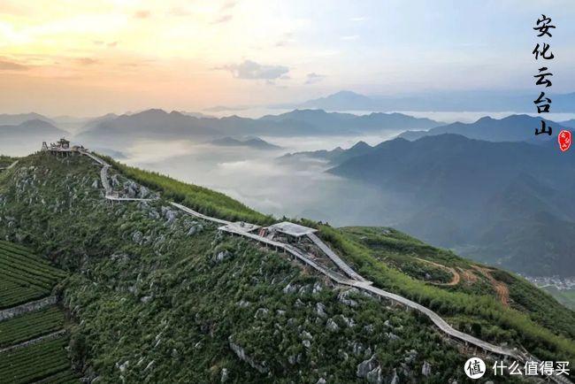 云台山风景区--独自一人游