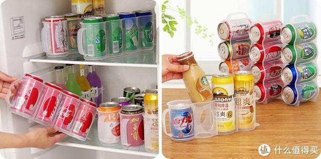 这7款风靡日本的冰箱收纳神器,让1.27亿人不淡定了!