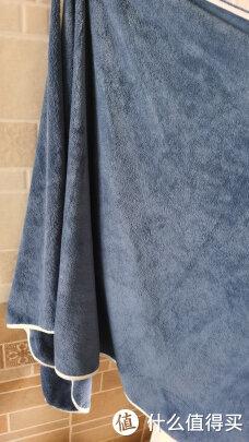 一条毛巾浴巾的使用时间(寿命)有多长?什么时候更换最好,那些值得推荐!