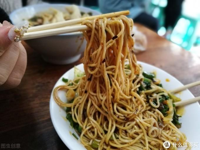 6块钱吃早餐,上海吃不饱,河南撑到打嗝