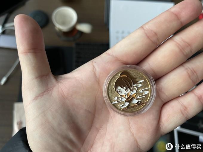 可爱的李逍遥金币,一个卡通小人,给多少人带来了最初的仙侠梦。