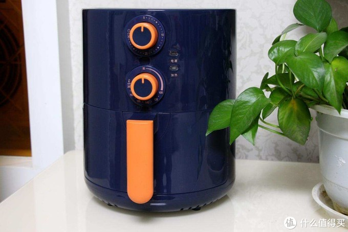 高颜值,大容量,打造健康厨房:聪米空气炸锅体验