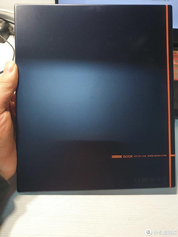 文石Note Air由外到内详细测评——颜值实力双兼备