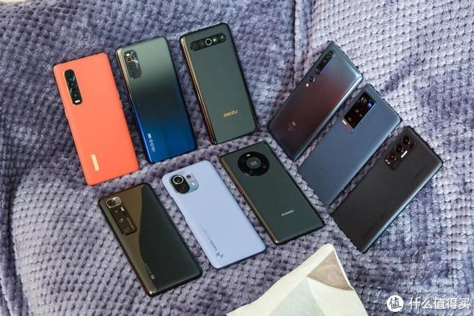 9部手机《王者荣耀》90帧测试:华为锁帧,小米最好,魅族最菜