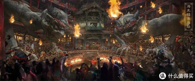 喜剧霸屏的春节档,《侍神令》真的被低估了