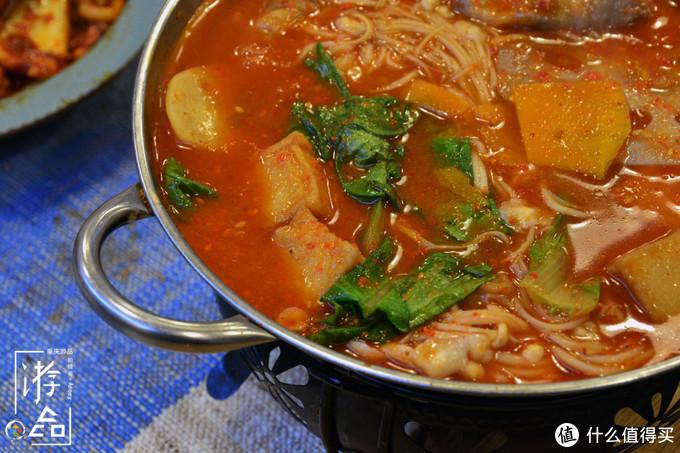 重庆人第一次吃辣糊糊:眉头紧皱,不知该如何形容这奇妙的味道
