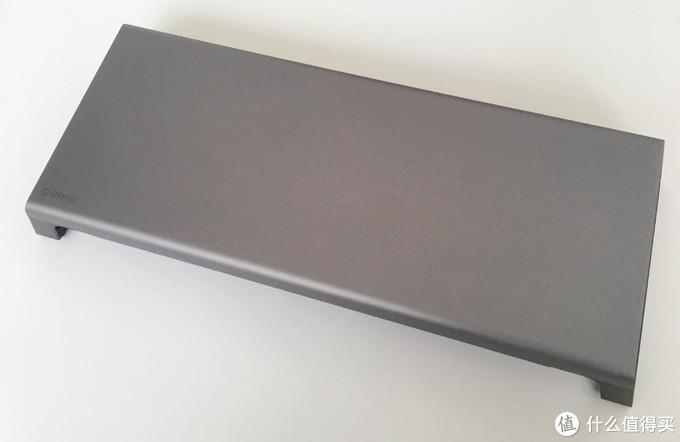桌面实用大改造-ORICO 显示器增高支架试用体验