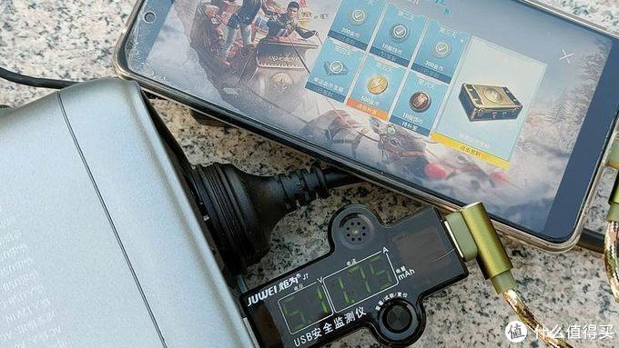 轻便、实用、安全 - 羽博EN300WLPD户外电源体验篇