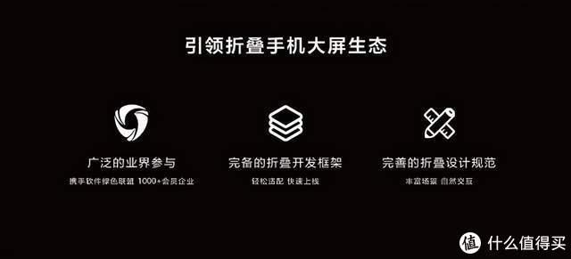 新一代折叠旗舰华为Mate X2发布,定义折叠旗舰行业标准