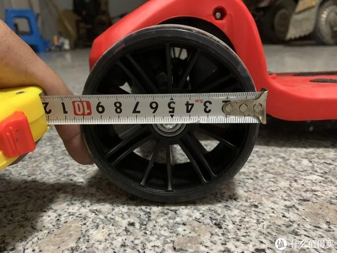 10cm直径
