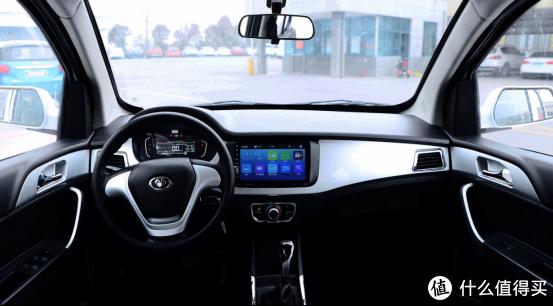 新能源汽车——疫情下更好的代步选择?关于金彭D70的一些驾驶体验