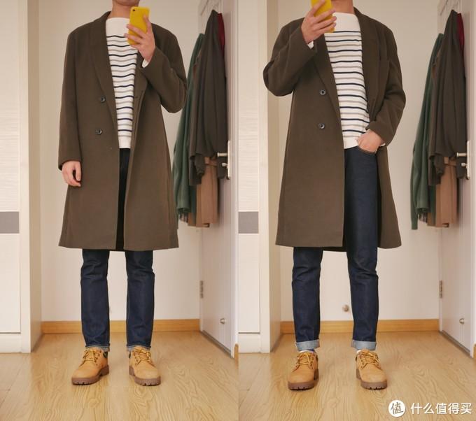 冬春交替 乱穿衣服的季节 | 一个打工人的穿搭