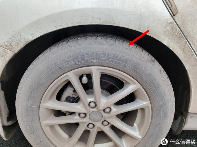 福特福克斯更换佳通轮胎 京东自营入手体验记