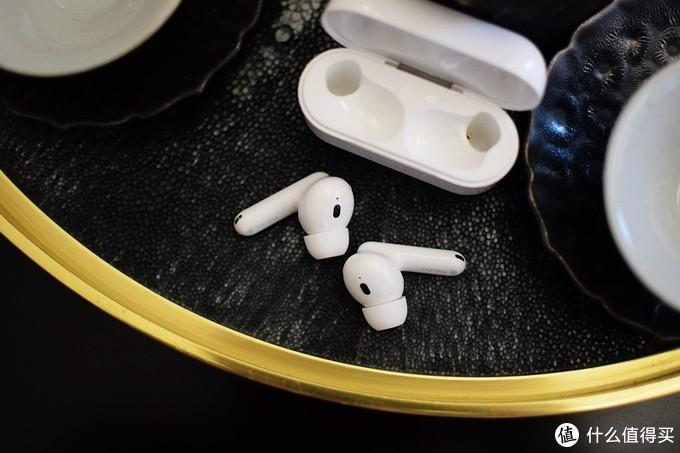 魅族首款主动降噪TWS耳机 魅族POP Pro