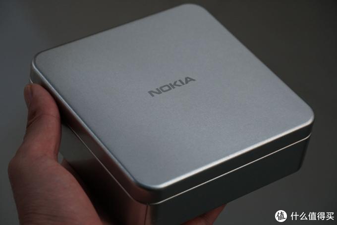 诺基亚迄今最高端 镜面金属 P3600评述