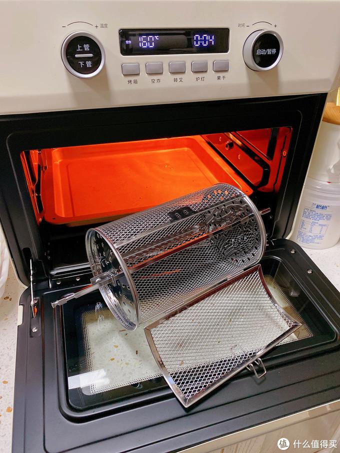 从荤到素,承包家宴半壁江山--烤箱打造节日家宴指南