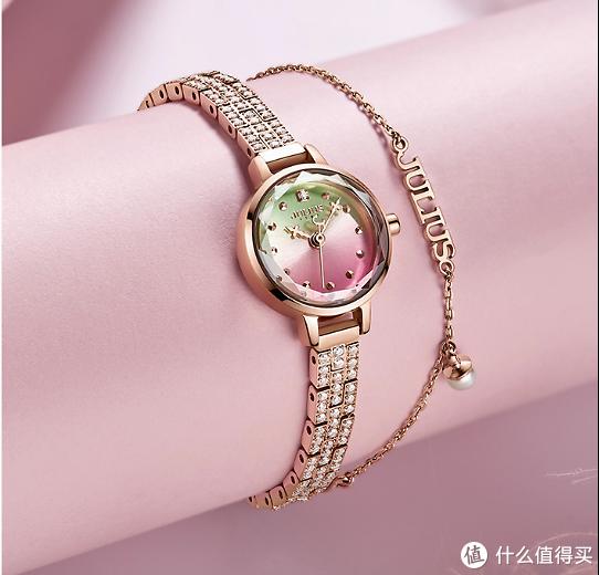 一般的石英手表多少钱?几百就能买到的高端女士手表入手绝对不亏
