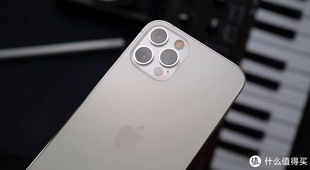 iPhone 12s渲染图曝光,提升屏占比,相机水准更高,续航更持久!