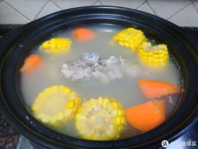 龙骨葛根汤/春节期间煎炸爆炒的上火饮食的克星