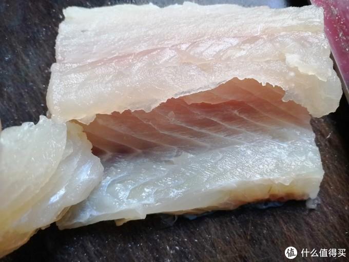 炸鱼片 两步搞掂,外酥里嫩,酥脆鲜香